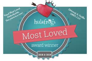 HulaFrog 2019 logo